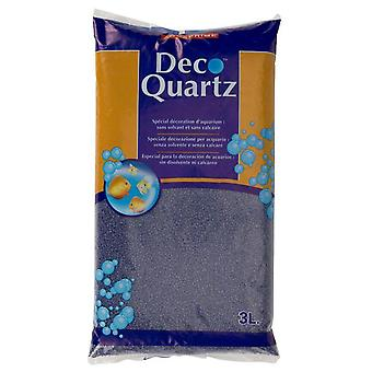 Agrobiothers Quartz Lavander Blue 3L (Fish , Decoration , Gravel & sand)