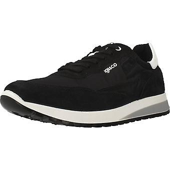 Igi&co Sport / Sneakers 5127400 Nero Color