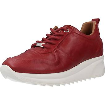 Carmela Sport / Sneakers 67143c Red Color
