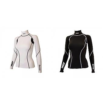 Atak Equus Womens/Ladies Compression Shirt