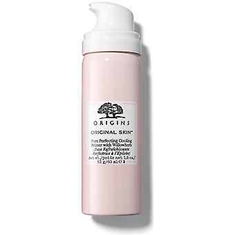 Oprindelse oprindelige hud pore perfektionere køling primer 60ml