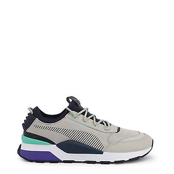 Puma Original Unisex All Year Sneakers - Grey Color 41271
