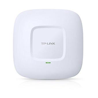 Access point tp-link nswpac0292 eap110 7,7w 24v 1 fast ethernet (rj-45) poe 2.4~2.4835 ghz white