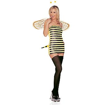 Sexy Miss Bee Costume for women