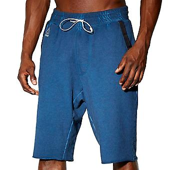 Reebok Combat Noble Fight Washed AX9862 universal summer men trousers