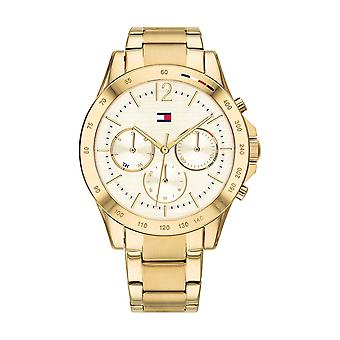 Tommy Hilfiger Watch kellot 1782195 - Naisten HAVEN Watch