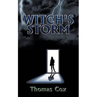 WITCHS STORM by Cox & Thomas