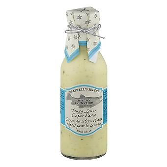 Braswell-apos;s Select Seafood Collection Tangy Lemon Caper Sauce