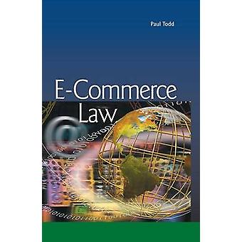 ECommerce Law by Todd & Paul