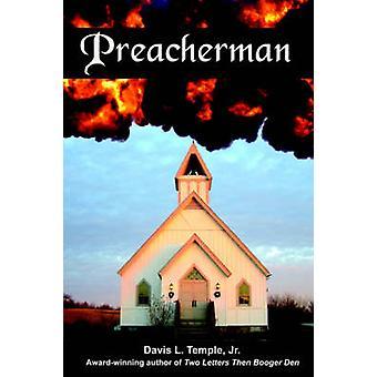 Preacherman by Temple & Jr. & Davis & L.
