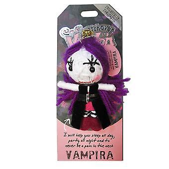Watchover Voodoo Dolls Vampira Voodoo Keyring