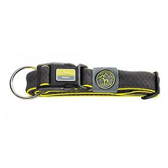 Hunter Collar Maui Vario Plus Grey (Dogs , Collars, Leads and Harnesses , Collars)