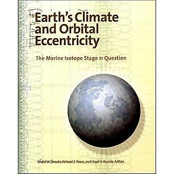 Earth′s Climate and Orbital Eccentricity by André W.