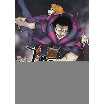 Fate/zero Volume 7 by Gen Urobuchi - 9781506707693 Book