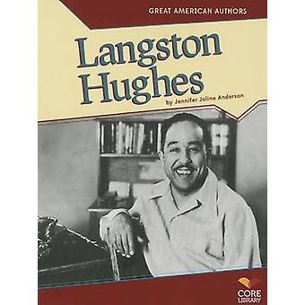Langston Hughes by Jennifer Joline Anderson - 9781617837685 Book