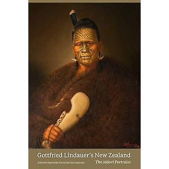 Gottfried Lindauer's New Zealand by Ngahiraka Mason - 9781869408565 B