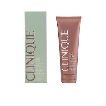 Clinique Sun Body getönte Lotion mittlere 125 Ml Unisex