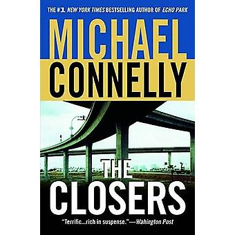 The Closers by Michael Connelly - 9780446699556 Book