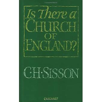 Is There a Church of England?