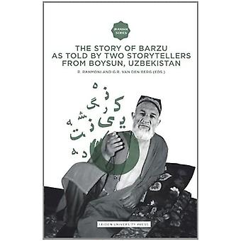 The Story of Barzu