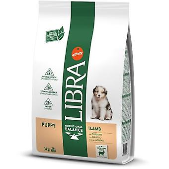 Libra Dog Puppy Lamb & Rice (Dogs , Dog Food , Dry Food)