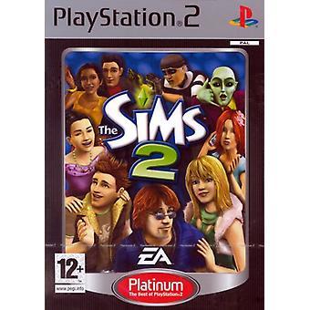 Die Sims 2 (PS2) - Neu