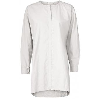 Masai Clothing Imam White Cotton Blouse