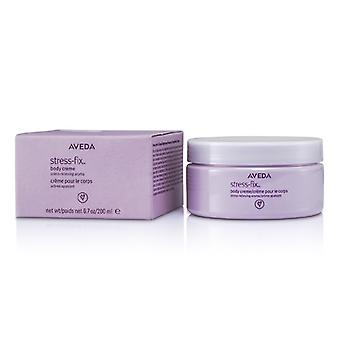 Aveda Stress Fix Body Creme 200ml/6.7oz