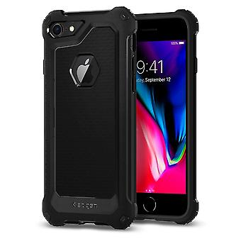 Hull For IPhone 8 / IPhone 7 Rugged Armor Extra Black