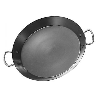Pan Guison Ø 40 cm roestvrij staal 18/10