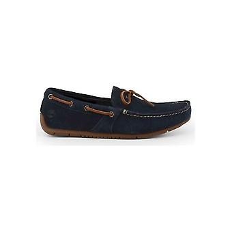 Timberland - shoes - moccasins - LEMANS_TB0A245_14101_NAVY - men - navy,sienna - 40