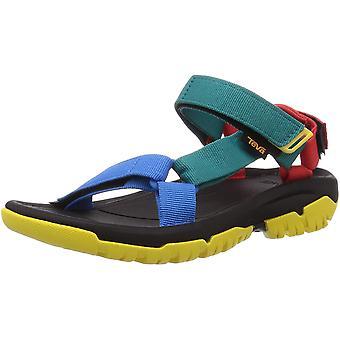 Teva Womens Hurricane XLT2 Open Toe Sandals - 90s Multi