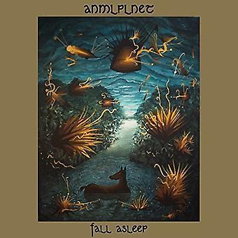 Anmlplnet - Fall Asleep [CD] USA import