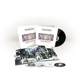 Manic Street Preachers - Holy Bible (20th Anniversary Box-Set) [CD] USA import
