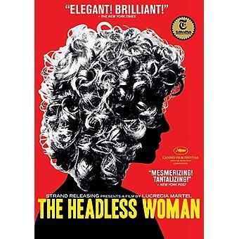 The Headless Woman [DVD] USA import