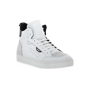 Antony morato sneaker korkea valkoinen lenkkarit muoti
