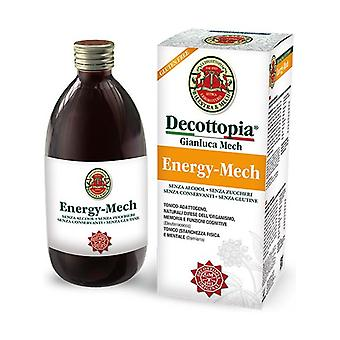 Energy Mech 500 ml