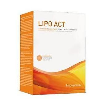 Lipo Act 90 capsules