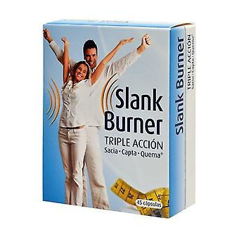 Reddir Slank Burner 45 capsules