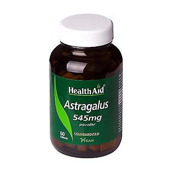 الجذر استراغالوس 60 أقراص