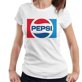 Pepsi 1971 retro logo Women's T-shirt