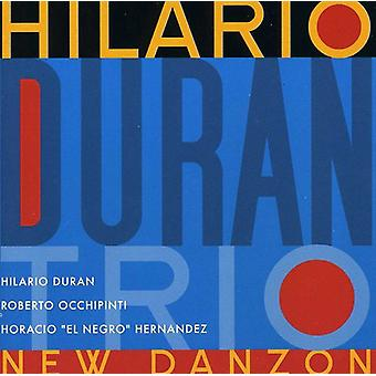 Duran, Hilario (Trio) - nieuwe Danzon [CD] USA import