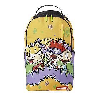 Sprayground Rugrats Playpen Backpack