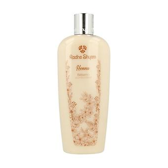 Henna Balsam 400 ml