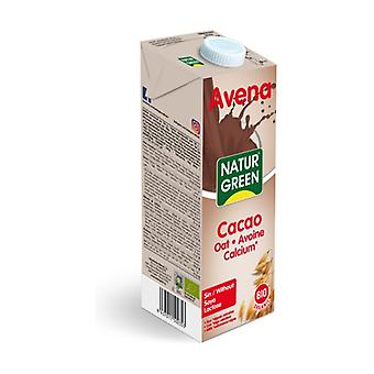 Oatmeal Cocoa Calcium Drink 1 L