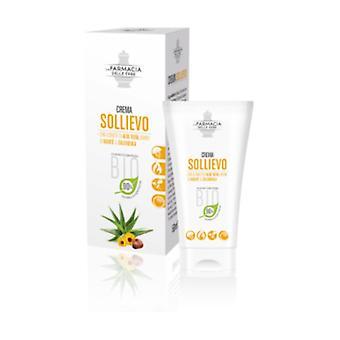 Crème Bio Aloe Relief 50 g de crème
