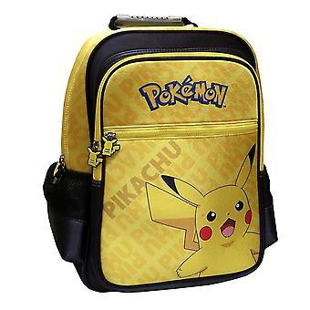 Pokémon, sac à dos pour enfants - Pikachu