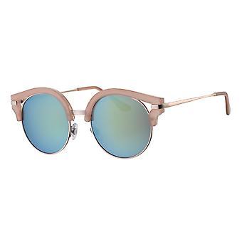 Sunglasses Women's Femme Kat. 3 pink/blue (L6582)