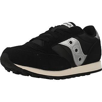 Saucony Vintage Color Black Original Jazz Shoes