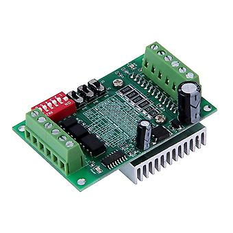High-speed Optical Coupling Dc Driver Board Cnc Router Single 1 Axes Controller Stepper Motor Drivers